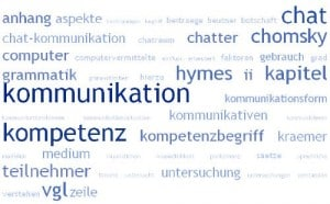German Language Coach, Understanding word frequency