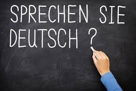 German Language Coach; German language online