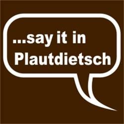German Language Coach, low German dialect