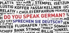 German language Coach tips for learning German
